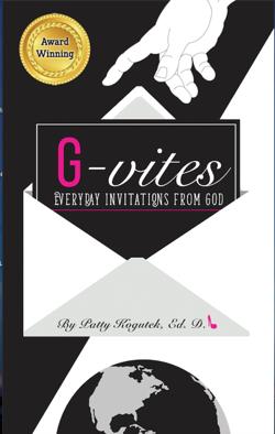 G-Vites--Everyday Invitations from God