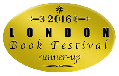 London Book Festival Runner-Up 2016