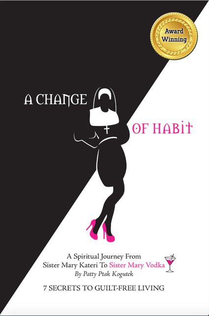 A Change of Habit Cover Photo