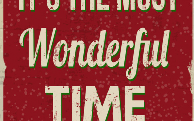 """It's The Most Wonderful Time of the Year"" Really?"