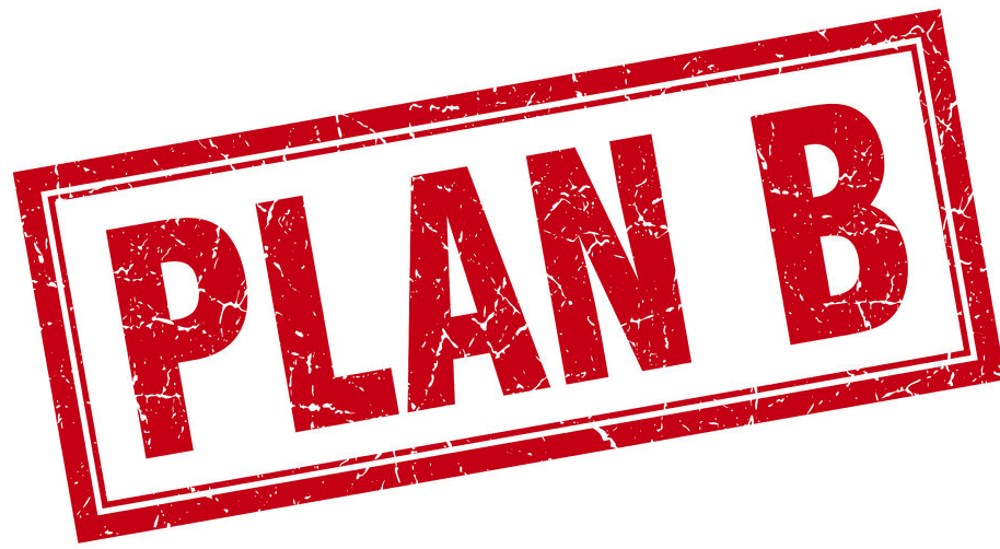 Has God Ever Nixed Your Plans?