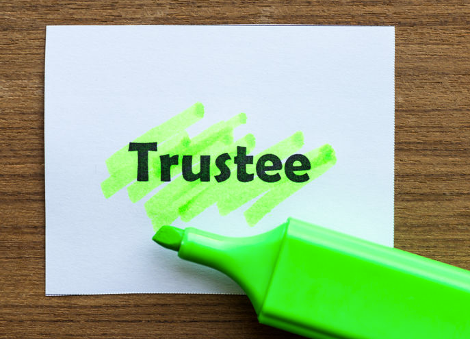 Trustees, Not Owners