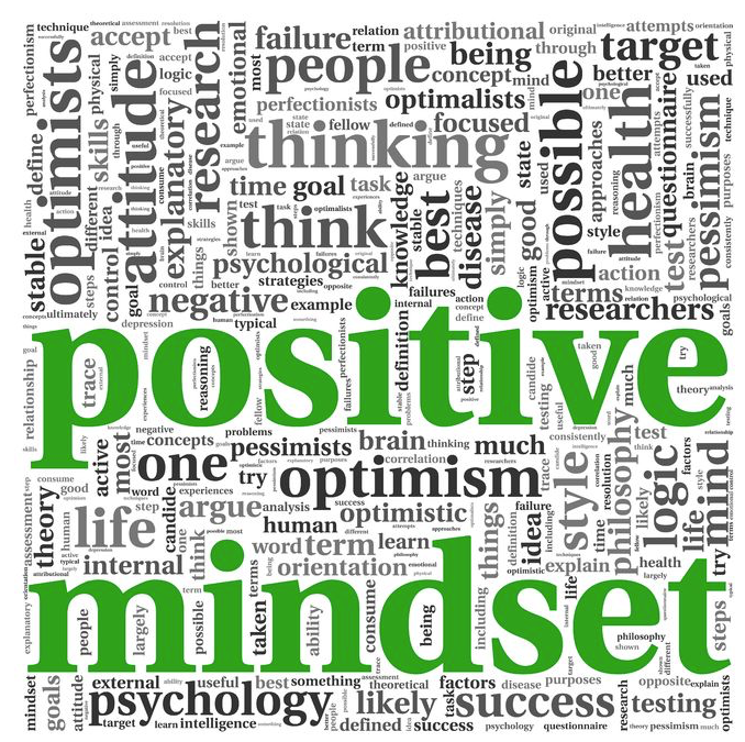 Can You Be Positive in Negativity?