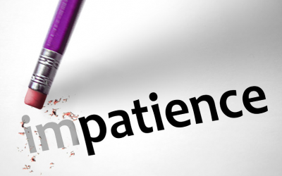 Got Patience?