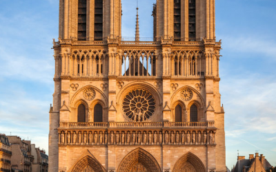 The Message of Notre Dame